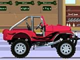 Прокачай Jeep