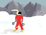 Лыжи 2000