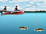 Профессиональная рыбалка