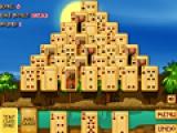 Солитер Пирамида