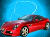 Прокачай Alfa Romeo 8C