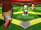 Сочный бейсбол