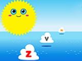 Солнечный алфавит