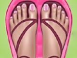 Летние ножки