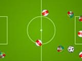 Футбольные фишки
