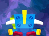 Роботы и пришельцы