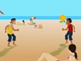 Пляжные головастики