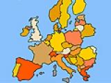 География Европы