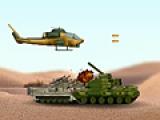 Армейский вертолет