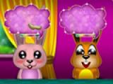 Сиси и кролики