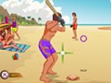 Пляжный бейсбол