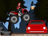 Монстр ATV