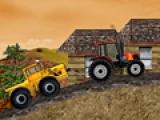 Мания трактора