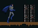 Бэтмен: Месть пугала
