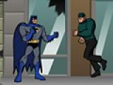 Бэтмен: В разгар ночи