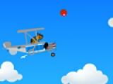 Приключения Скуби Ду на самолете