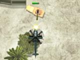 Вертолетный блиц