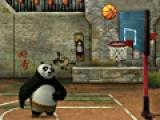 Кунг-фу Панда Баскетбол