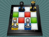 Цветные шахматы
