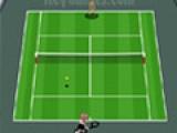 Ангельский теннис