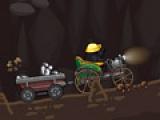 Крот на тракторе 3