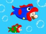 Марио и рыбки