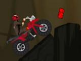 Сумасшедшие трюки на квадроцикле