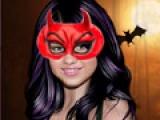 Селена Гомез в Хэллоуин