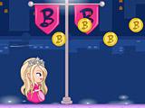 Беглец Барби