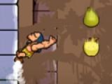 Прыжки пещерного человека