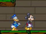 Приключения Микки и Дональда