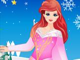 Диснеевская принцесса