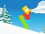 Барт сноубординг