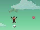 Базовый прыгун