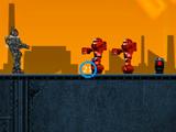 Экстремальные роботы