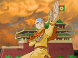 Бой крепости аватара 2