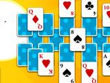 Летние карточные игры