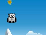 Прыгающая панда