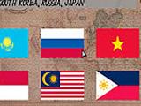 Флаги и страны
