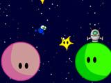 Космический исследователь