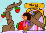 Клубничный мир Даши