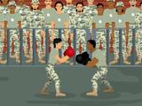 Армейский бокс