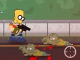 Защита города Симпсоном