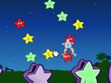 Даша ловит звезды
