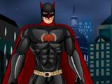 Оденьте Бэтмена
