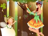 Волшебное платье мамы