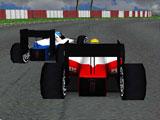 Формула 1 3D