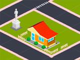 Строитель городской моды
