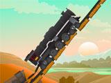 Мания грузовых поездов