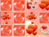 День св. Валентина, пары сердец